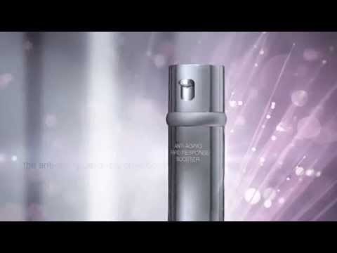 The Art & Science of Rapid Response Booster by LA PRAIRIE