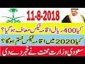 Saudi Arabia Latest News About 400 Riyal Iqama Tax | Expat Levy Tax 2018 | Urdu/Hindi | MJH Studio