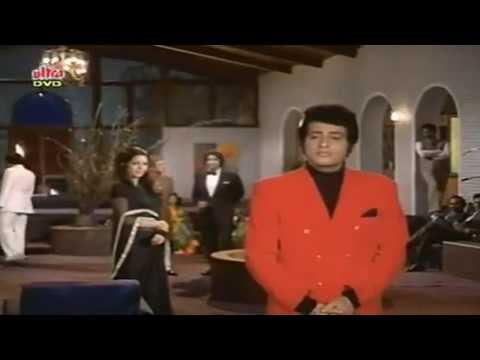 Main Na Bhoolunga (Eng Sub) [Full Video Song] (HD) With Lyrics - Roti Kapda Aur Makaan