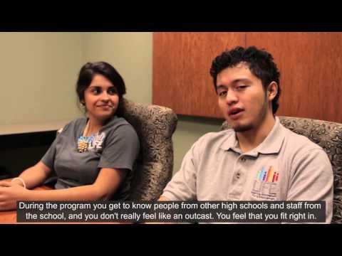 Life Program - Northwest Arkansas Community College