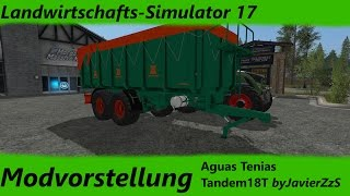 "[""Landwirtschafts"", ""Simulator"", ""Modvorstellung"", ""17"", ""Aguas"", ""Tenias"", ""Tandem"", ""18T"", ""Modhoster"", ""DerFreddy7"", ""Big"", ""Boss"", ""Modding"", ""Big Boss Modding""]"