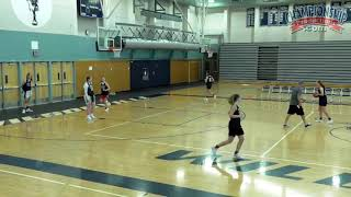"""One X and Four X"" Plays for the Dribble Drive Motion Offense!"