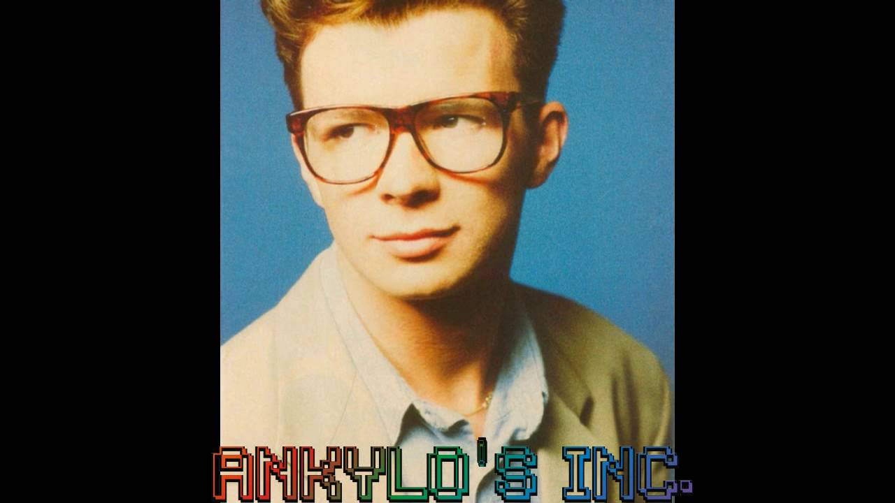 Rick Astley  Never Gonna Give You Up Video  YouTube