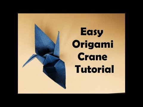 Origami Elephant - Origami Easy - YouTube | 360x480