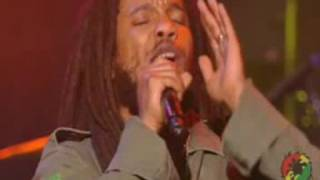 Damian & Stephen Marley - Pimpa's Paradise (live)