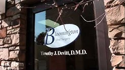 Bloomington Oral Surgery | Bloomington, IN | Wisdom Teeth