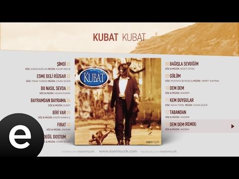 Dem Dem (Remix) (Kubat) Official Audio #demdem #kubat