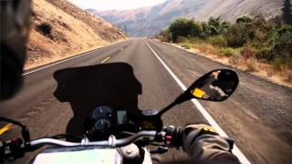 BMW F800GS - Large Touring Windscreen
