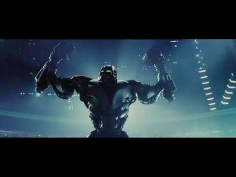 Real Steel | VFX Breakdown | Digital Domain