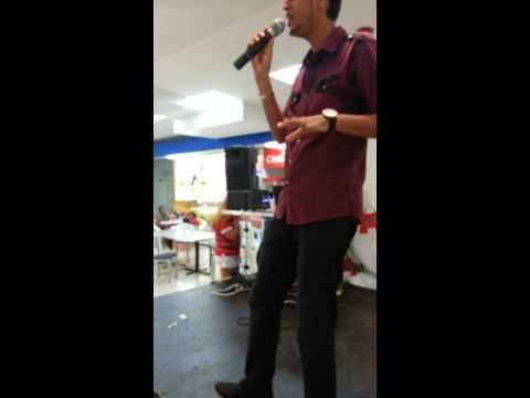 Adonis antes karaoke colinas mall