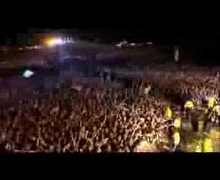 Guns n Roses - Download 2006 - Paradise City