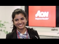 International Women's Day | What makes the Aon Centre in Dublin a great place to work?