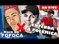"""🔴🔥TRETA DOS MCs: APÓS BRIGA COM KEVINHO, NAMORADA DE BIEL ACUSA MC GUI DE """"LAVAGEM DE DINHEIRO"""""""