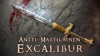 Excalibur (Celtic battle music)