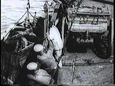 Крест над волной (2006) фильм