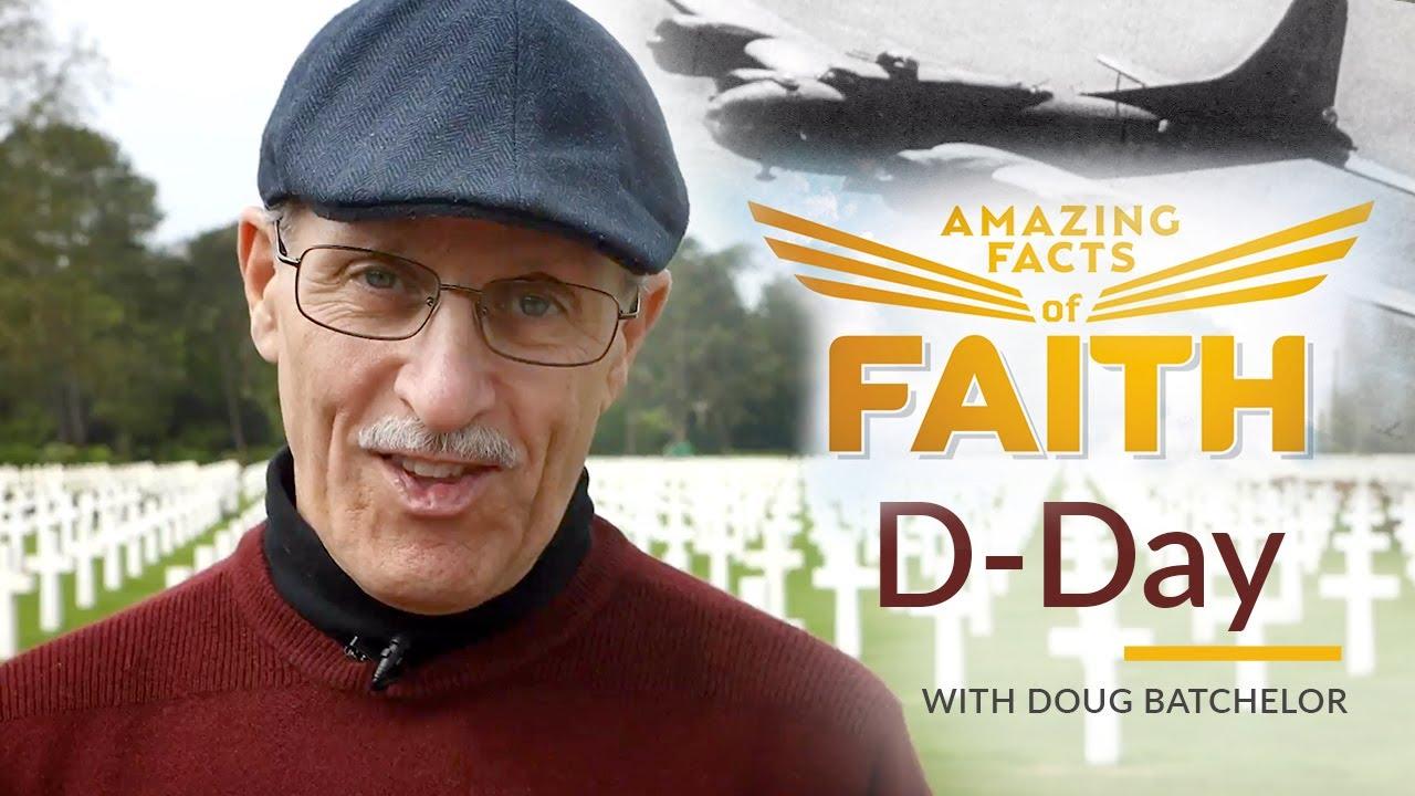 Amazing Facts of Faith