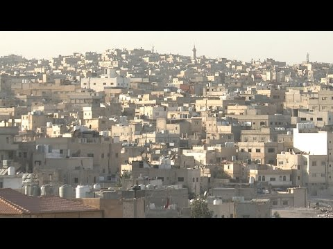 Best of Amman, capital of Jordan