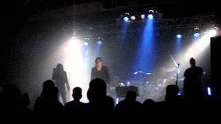Phillip Boa & The Voodooclub - Diana (live @ Comma Gera 26.11.2011)