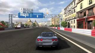 Real racing 2 lets play/walk-through (pc)