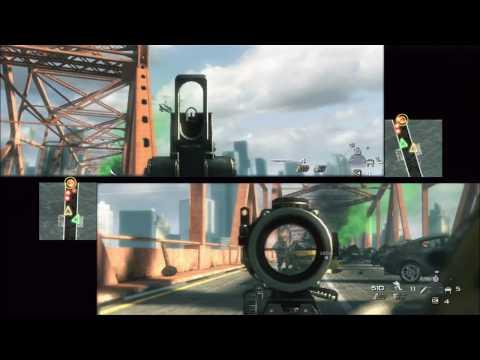 Call Of Duty @ GameSpot - Call Of Duty: Modern Warfare 2 Video Review By GameSpot