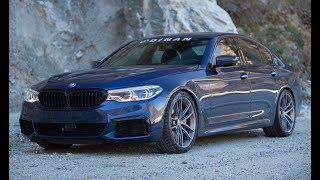 600 HP 2018 BMW DINAN S1 M550i xDrive One Take