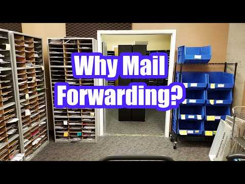 Get South Dakota Residency Using Mail Forwarding
