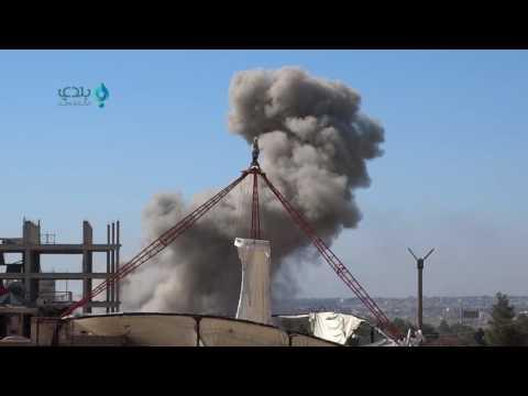 Обстановка в Сирии на 15.05.2016