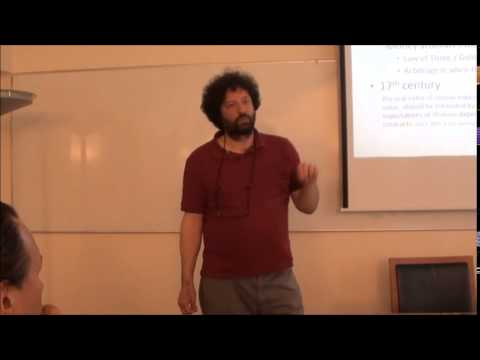 Timothy Johnson: Is fairness a mathematical concept?