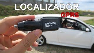 Localizador GPRS Easyway, espía lo que ocurre en tu coche