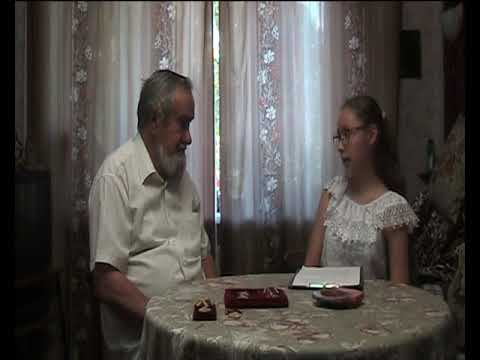Герой Воронков Автор Любченко