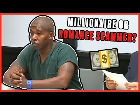 How I got a hold of a romance scammers secret playbook! from YouTube · Duration:  4 minutes 35 seconds