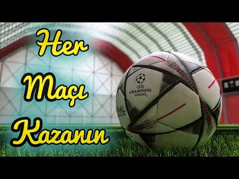 Halı Sahada Maç Kazanmanın Püf Noktaları.