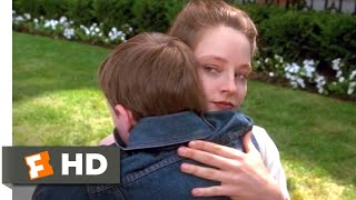 Little Man Tate (1991) - If Anything Happens to Him... Scene (5/11) | Movieclips