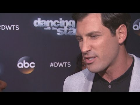 'Dancing With the Stars' Scoring Controversy: Maks Chmerkovskiy ...