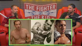 Brendan Schaub and Bryan Callen REACT to Old Pictures of Themselves and Joe Rogan