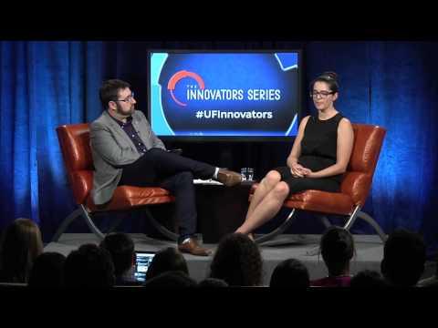 The Innovators Series: Melissa Bell