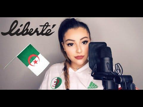 Soolking Feat. Ouled El Bahdja - Liberté [Djena Della] الجزائر حبي