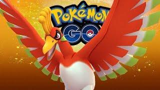 Ho-Oh ist weg - Welche Raids jetzt? | Pokémon GO Deutsch #508