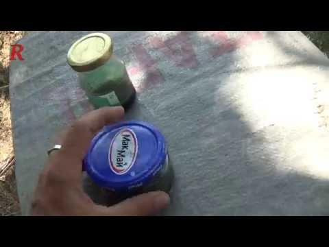 Лечение псориаза прополисом, мёдом, пергой и другими