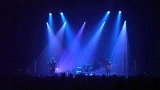 Aqualast - Rover Live @ stéréolux