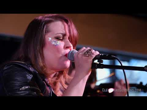 Seafair performs new song 'Talk About It Now' (Live at the Cleveland Sessions)