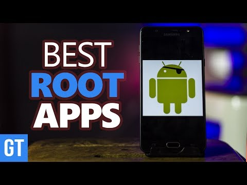 TOP 11 MUST HAVE APPS for Rooted Android Phones