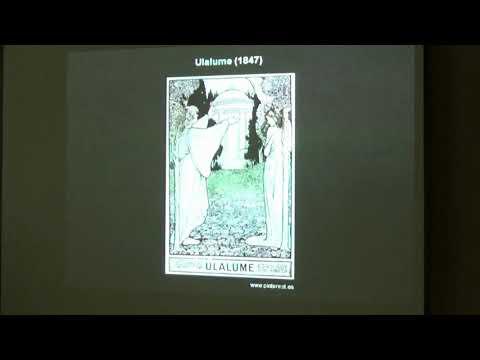 La erupción de la literatura fantástica. La geología de Poe, Verne y Lovecraft
