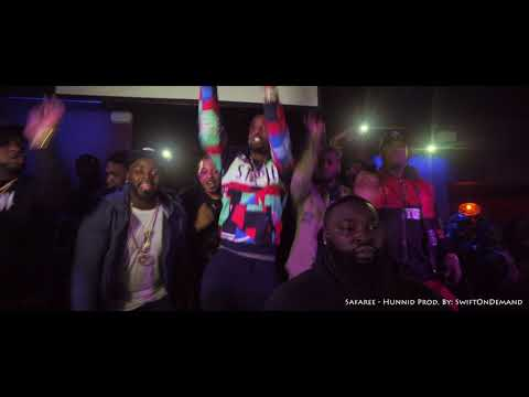 Safaree Performs Hunnid Prod.  safaree