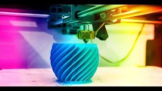 Самый доступный 3D принтер. Как просто создавать детали для 3D-печати.