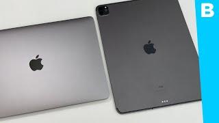 Download Nieuwe iPad Pro: de eerste MacBook met touchscreen Mp3 and Videos