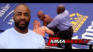 Rashad Evans: How Might Conor McGregor Have Changed the Floyd Mayweather Fight