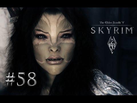 The Elder Scrolls 5: Skyrim - #58 [Мое Поместье Озерное]