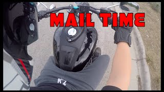 The BEST COSTUME? Let's Check the MAIL! Video