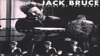 Jack Bruce feat.Maggie Reilly - Ships In The Night